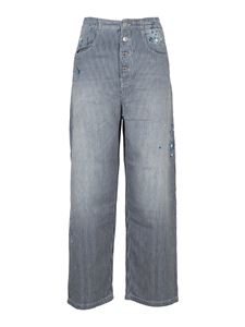 Department 5 - Margie jeans in blue