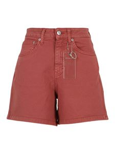 Department 5 - Pain shorts in red
