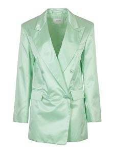 Sportmax - Arizia blazer in green