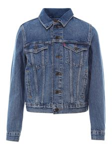 Levi's - Original Trucker denim jacket in blue