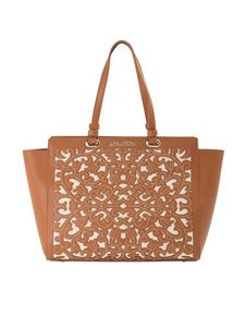 Ermanno by Ermanno Scervino - Faux leather tote bag