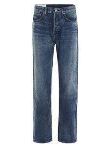 Ambush - 5 pocket jeans in blue