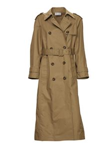 Red Valentino - Trench color Corda con fiocchi