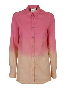 Semicouture - Dinah shirt in pink