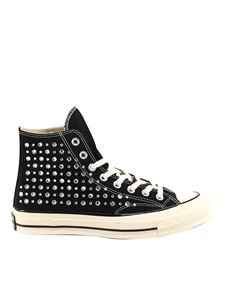 Converse - Sneakers Chuck 70 nere