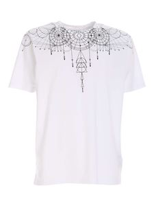 Marcelo Burlon County Of Milan - Astral Wings T-shirt in white