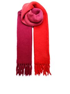 Isabel Marant - Firna scarf in red