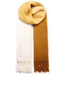 Isabel Marant - Firna scarf in yellow