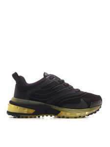 Givenchy - Giv1 sneakers in black