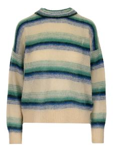 Isabel Marant Étoile - Drussell sweater in green