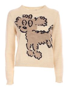 Max Mara Weekend - Odessa sweater in ivory color