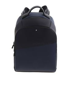 Montblanc - Extreme 2.0 backpack in blue and black