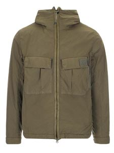 CP Company - Chrome-R jacket in army green