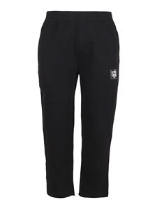 OPENING CEREMONY - Joggers con stampa logo neri