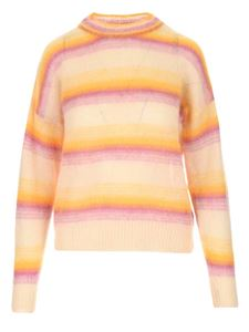 Isabel Marant Étoile - Drussell sweater in multicolor
