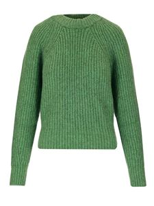 Isabel Marant - Rosy sweater in green