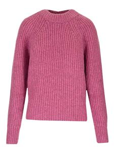 Isabel Marant - Rosy sweater in pink