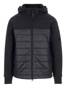 CP Company - Padded jacket in black