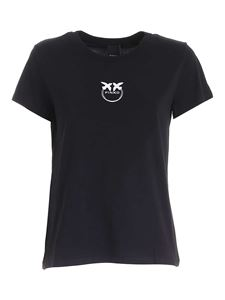 Pinko - Bussolotto T-shirt in black