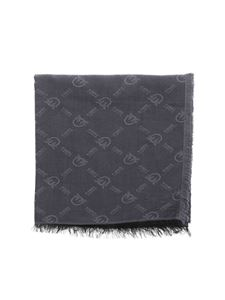 Pinko - Brevis 3 scarf in gray