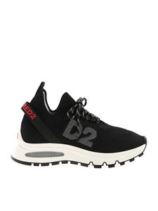 Dsquared2 - Sneakers Run DS2 nere