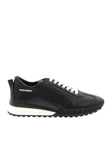 Dsquared2 - Sneakers Legend nere