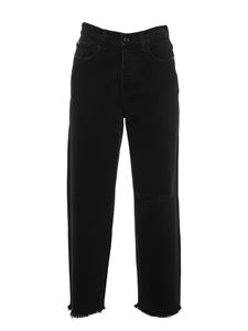 7 For All Mankind - Jeans Dylan neri