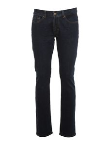 7 For All Mankind - Jeans Ronnie blu