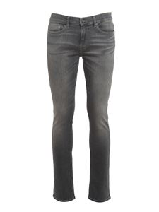 7 For All Mankind - Jeans Ronnie grigi