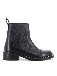 Zadig & Voltaire - Empress Clous ankle boots in black