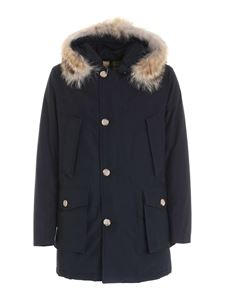 Woolrich - Arctic parka in blue