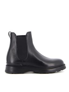 Woolrich - Blubber ankle boots in black
