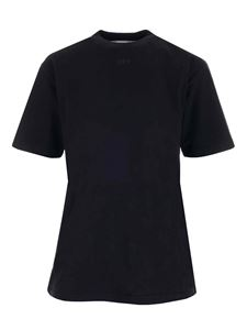 Off-White - Rubber Arrow T-shirt in black