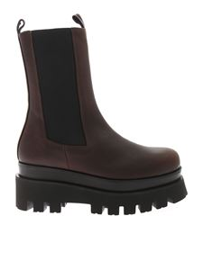 Paloma Barceló - Akeita ankle boots in brown