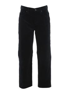 7 For All Mankind - The Modern Straight blu