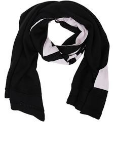 Givenchy - 4G scarf in black