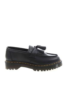 Dr. Martens - Adrian Bex shoes in black