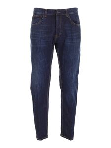 Dondup - Dian jeans in faded blue