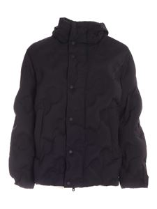 Dolce & Gabbana - Quilted jacket in black