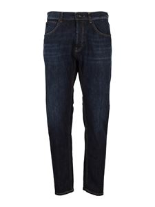Dondup - Dian jeans in blue