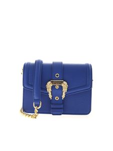 Versace Jeans Couture - Couture 1 crossbody bag in blue