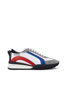 Dsquared2 - Legend sneakers in white