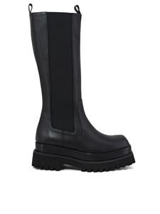Paloma Barceló - Alma boots in black
