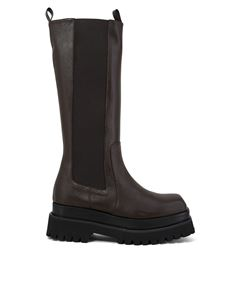 Paloma Barceló - Alma boots in brown