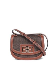 Bally - Baily bag in brown