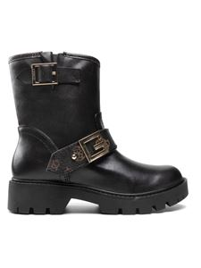 Guess - Ragner 2 ankle boots in black