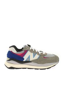 New Balance - Sneakers 57/40 multicolor