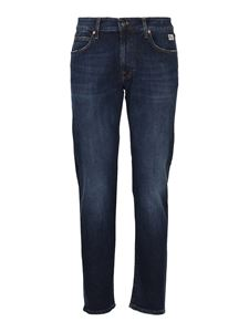 Roy Rogers's - Pechino jeans in blue