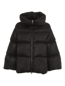 Herno - Bryce puffer jacket in black