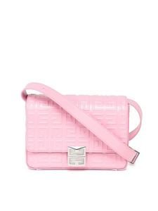 Givenchy - 4G small crossbody bag in pink